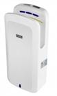 Сушилка для рук BXG JET-7200 UV со встроенной ультрафиолетовой лампой УФ системой обеззараживания воздуха