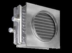 Водяной нагреватель WHC 150*150-2 - фото 1752294