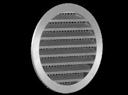 Наружная решетка Shuft PGC 160 - фото 1752455