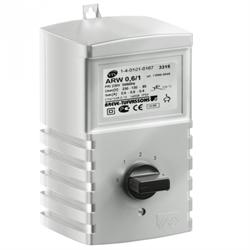 Трехступенчатый регулятор частоты (скорости) вращения вентилятора ARW 0,6/2 - фото 591975