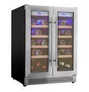 Встраиваемый винный шкаф Cold Vine C30-KST2