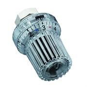 Термоголовка Oventrop Uni XHT M30x1.5 с нулевой отметкой (прозрачный)