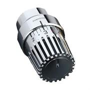 Термоголовка Oventrop Uni LH M30x1.5 с нулевой отметкой (хромированный)