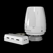 Термоголовка Royal Thermo Термоголовка с выносным датчиком M30 x 1,5
