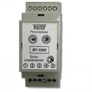 Блок регулировки термостата Techno ВТ-1000 220В