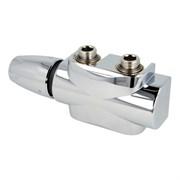 Термостатическая головка Minib Heimeier MULTILUX (Хром)