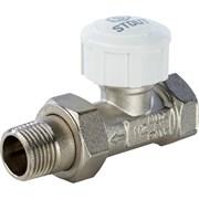 Термостатический вентиль STOUT SVT 0001 000015