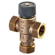 Термостатический вентиль Oventrop Brawa-Mix DN-20 НГ 1