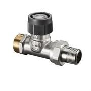 Термостатический вентиль Oventrop DN-15 3/4  1/2  Н ЕК-Н серия A проходной