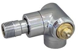 Термостатический вентиль Oventrop DN-15 1/2  1/2  ВН серия E правое подключение