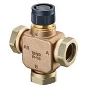 Термостатический вентиль Oventrop Tri-CTR DN-40 M30x1,5 НГ