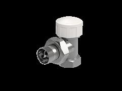 Термостатический вентиль Royal Thermo Вентиль термостатический угловой для радиатора 1/2