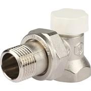 Запорно-балансировочный вентиль STOUT SVL 1156 000015