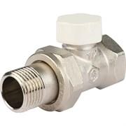Запорно-балансировочный вентиль STOUT SVL 1176 000015