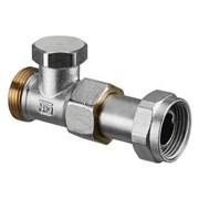 Запорно-балансировочный вентиль Oventrop Combi 2 Ду153/4 НРх3/4 ВР