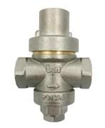 Вентиль ручной регулировки OGINT Ду15 Ру16 м/м Рн1-9 RDB02