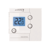 Комнатный терморегулятор Protherm EXACONTROL