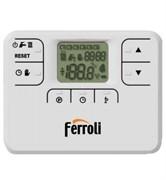 Комнатный терморегулятор Ferroli ROMEO W RF
