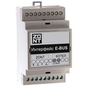 Аксессуар для отопления Эван Интерфейс E-BUS (725)