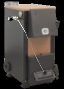 Аксессуар для отопления Теплодар Регулятор тяги для КУППЕР 20