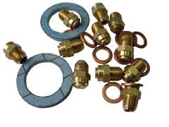 Аксессуар для отопления Bosch B/P для WBN6000 -35C(35H)