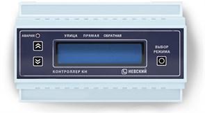 Аксессуар для отопления Невский Контроллер погодозависимый КН-3