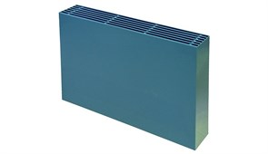 Водяной конвектор Techno Wall KSZ2 60-250-700