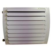 Водяной тепловентилятор Тепломаш КЭВ-34Т3,5W2
