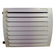 Водяной тепловентилятор Тепломаш КЭВ-49T3,5W2