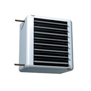 Воляной тепловентилятор 10 кВт Frico SWH02