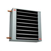 Воляной тепловентилятор 50 кВт Frico SWS32