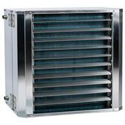 Воляной тепловентилятор 10 кВт Frico SWXD13