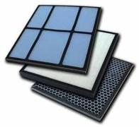 Комплект фильтров для очистителя-увлажнителя воздуха Атмос МАКСИ-300 Комплект фильтров