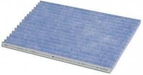 Гофрированный фильтр для MCK75JVM Daikin KAC998A4E