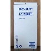 НЕРА фильтр для очистителя воздуха Sharp FZ-C100HFE