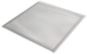 Сетчатый металличесикий фильтр Airomate 505x315x8T