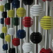 Дизайн-радиатор AEON Abacus