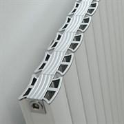 Дизайн-радиатор AEON Bombe / Luvre