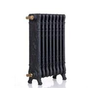 Чугунный радиатор Guratec Fortuna