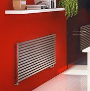Дизайн-радиатор ISAN Zoya Inox
