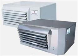 Газовый воздухонагреватель Tecnoclima MJ 40