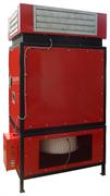 Теплогенератор Ecowarm H 150 КСТ