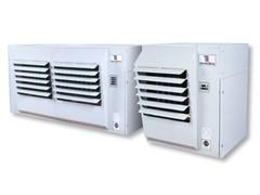 Газовый воздухонагреватель Tecnoclima PA 16