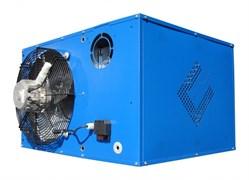 Газовый воздухонагреватель Carlieuklima EUGEN S 60 C-N
