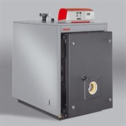 Котел промышленный водогрейный Unical ELLPREX 420