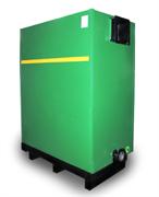 Котел промышленный водогрейный Lavoro Pro P 200