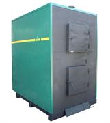Котел промышленный водогрейный Lavoro Pro P 400
