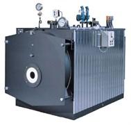 Котел промышленный водогрейный ICI Caldaie ASX 400