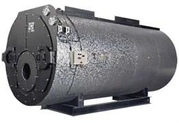 Котел промышленный водогрейный ICI Caldaie ASGX 4000