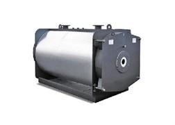 Котел промышленный водогрейный ICI Caldaie REX F 8
